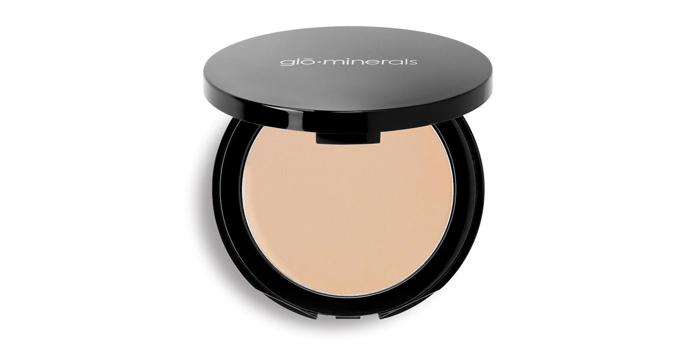 Glo Minerals Pressed Base Natural Light
