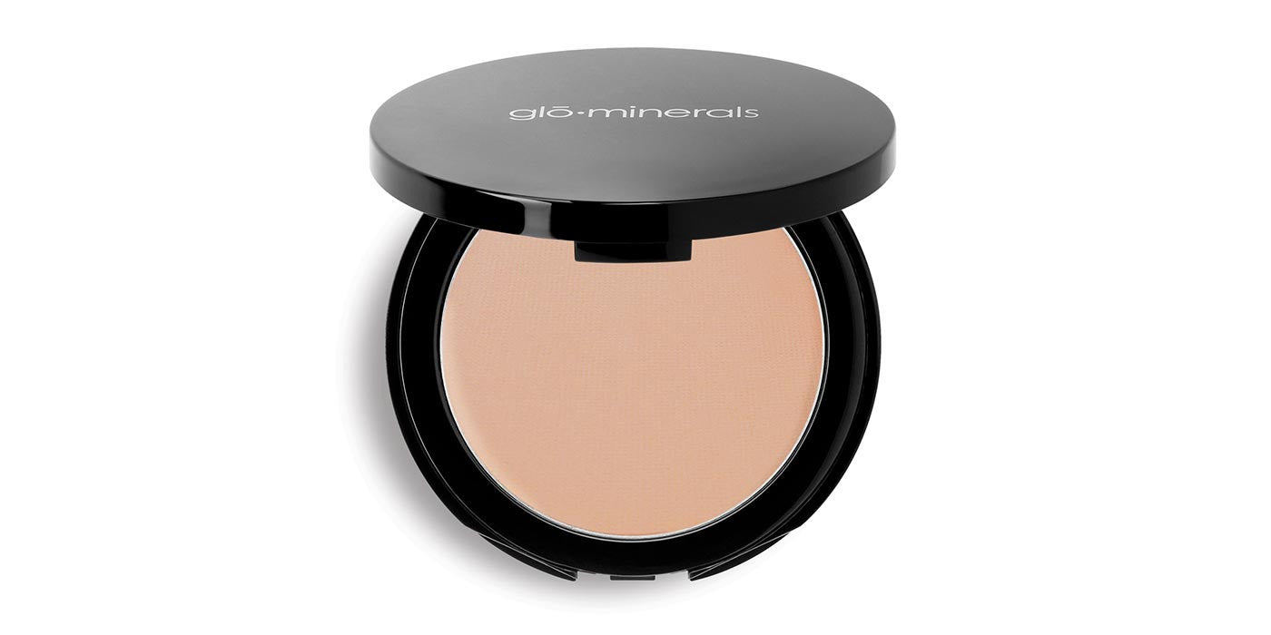 Glo Minerals Pressed Base Natural Medium