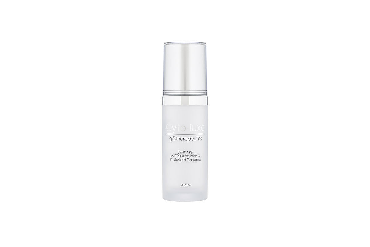 Glo Therapeutics Cyto-Luxe Serum