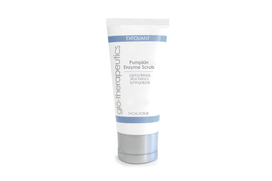 Glo Therapeutics Pumpkin Enzyme Scrub