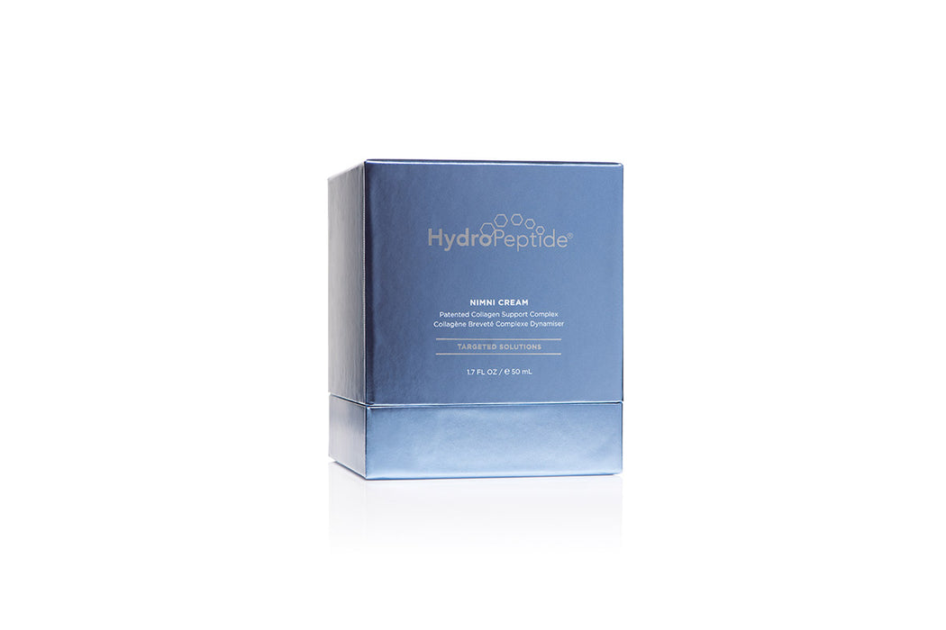 HydroPeptide Nimni Cream Packaging