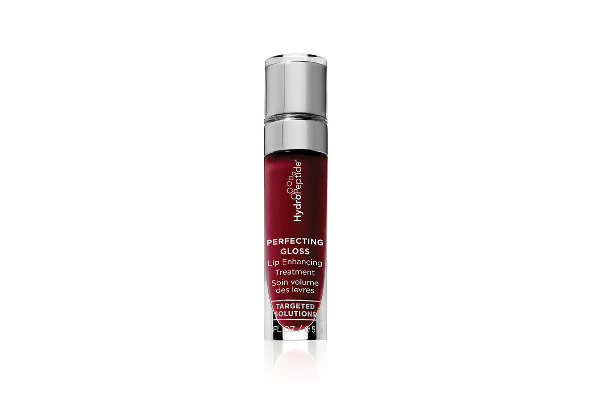 HydroPeptide Perfecting Gloss Red