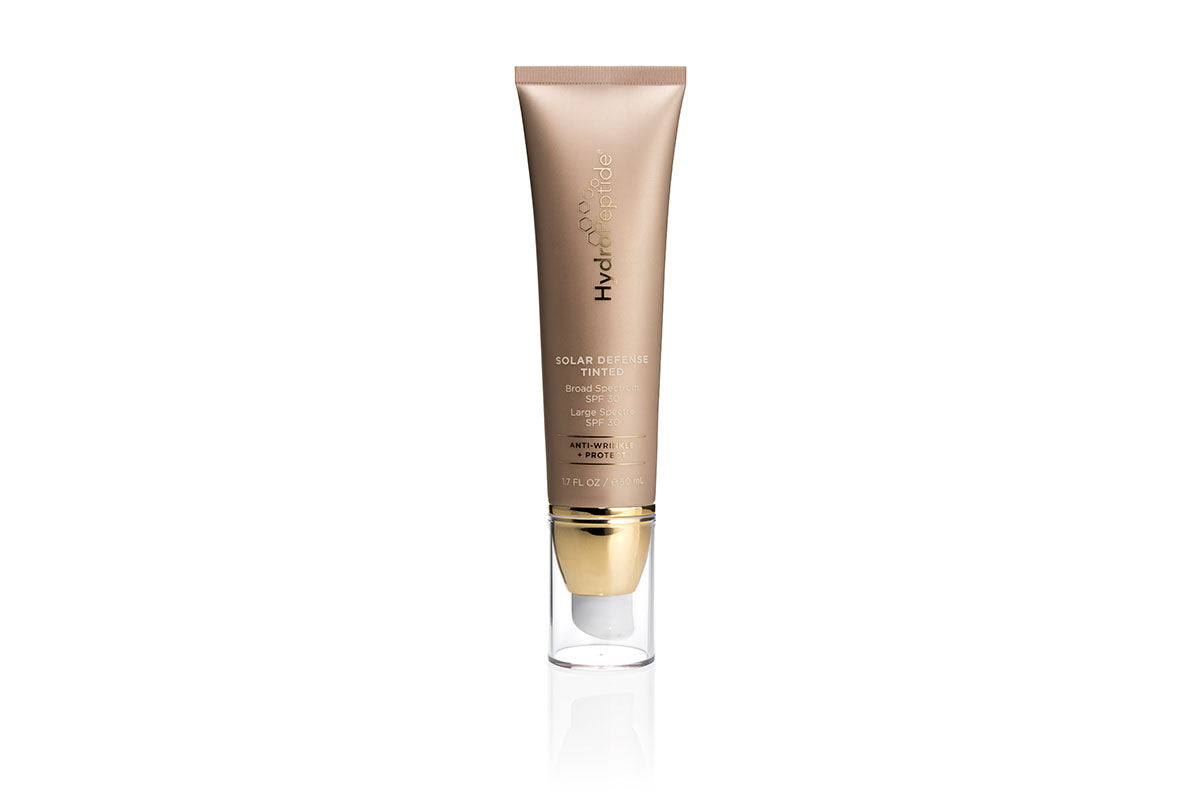 HydroPeptide Solar Defense Tinted SPF 50