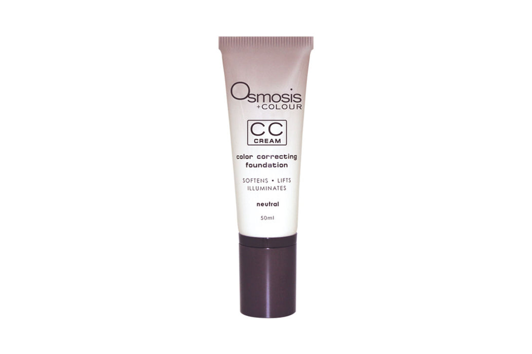 Osmosis CC Cream Neutral