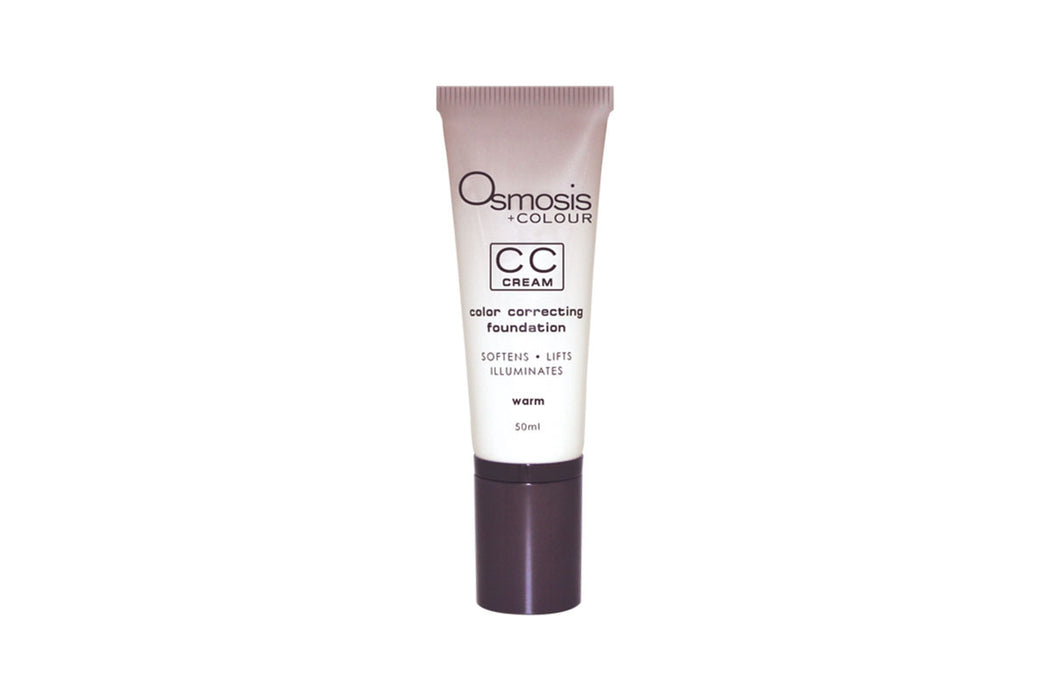 Osmosis CC Cream Warm