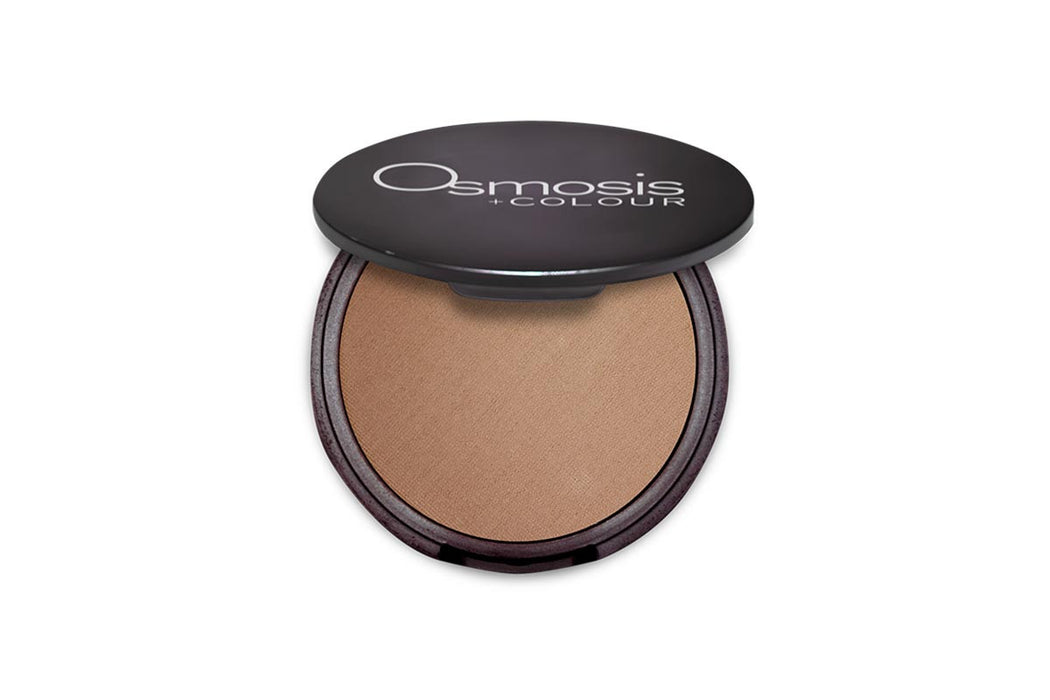 Osmosis Mineral Pressed Base Beige Dark