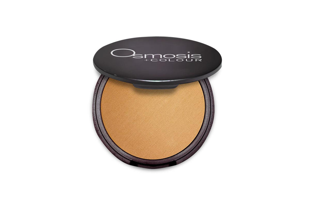 Osmosis Mineral Pressed Base Golden Dark