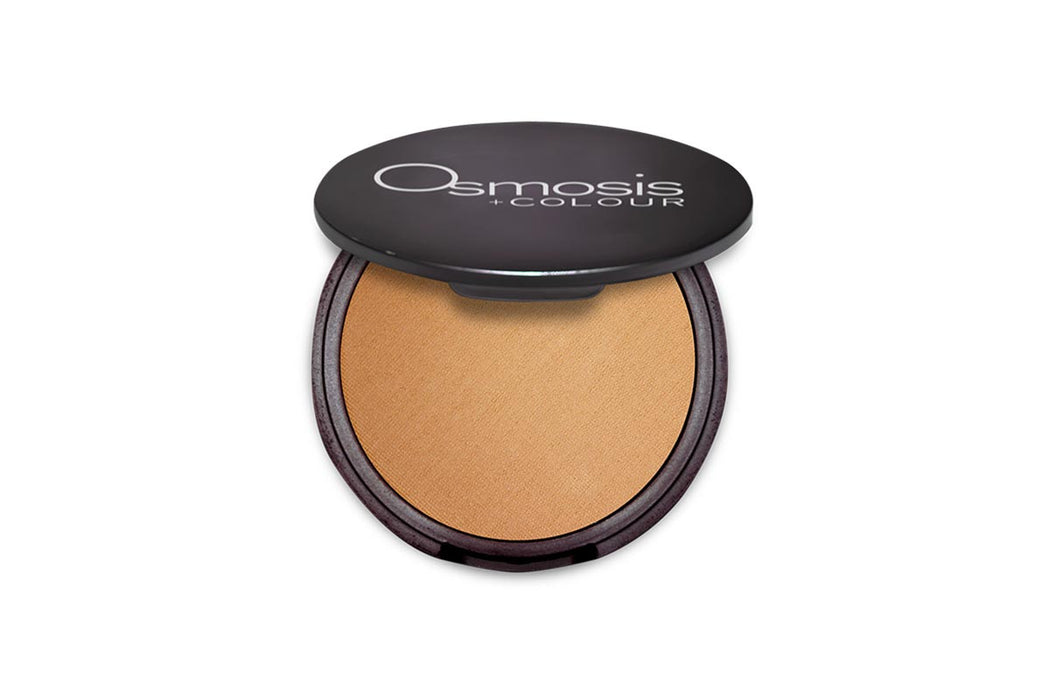 Osmosis Mineral Pressed Base Natural Dark