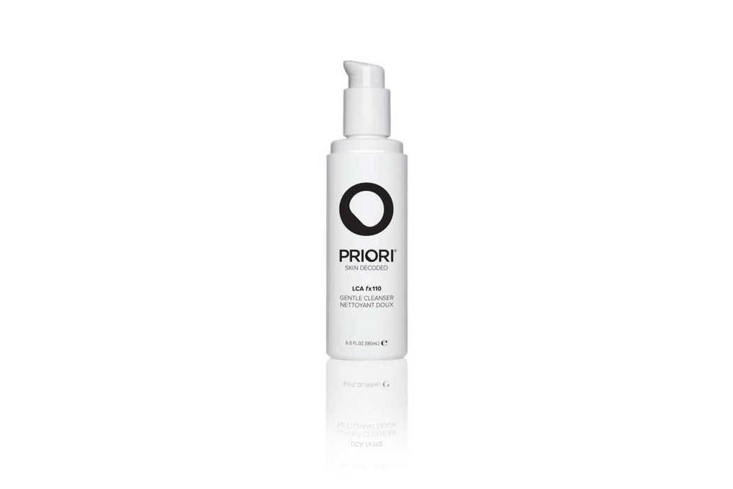 PRIORI Gentle Facial Cleanser