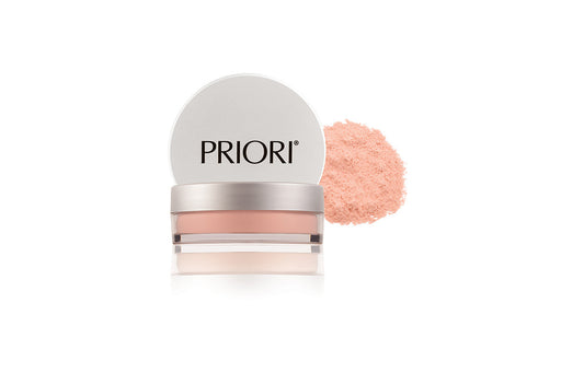 PRIORI Minerals Finishing Touch