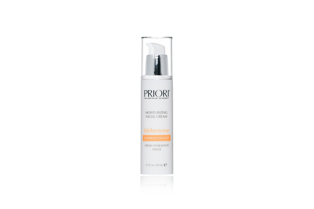 PRIORI Moisturising Facial Cream