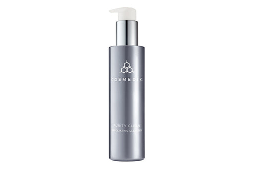 Cosmedix Purity Clean Exfoliating Cleanser