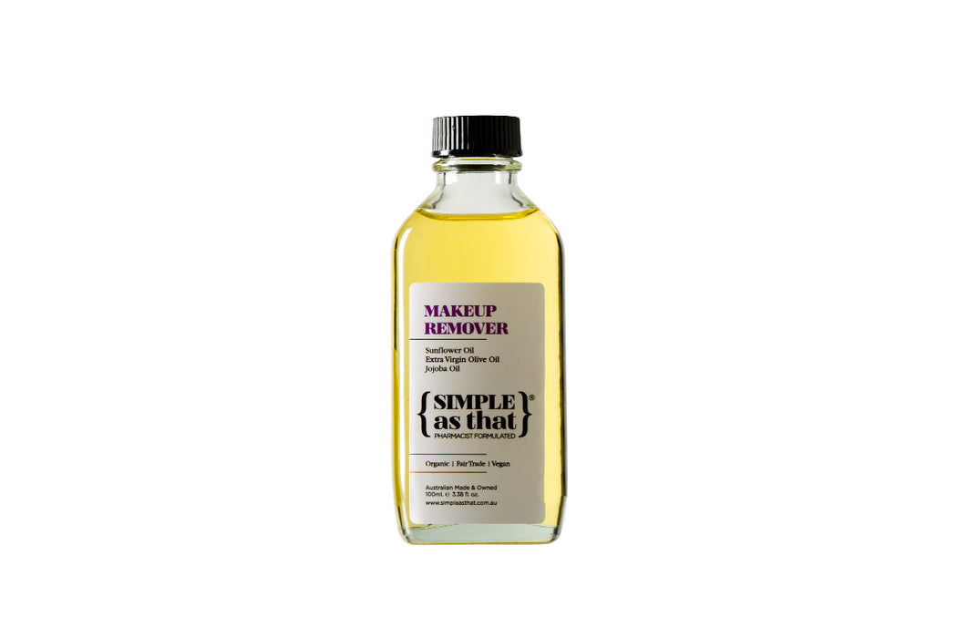 Simple As That Makeup Remover 100ml
