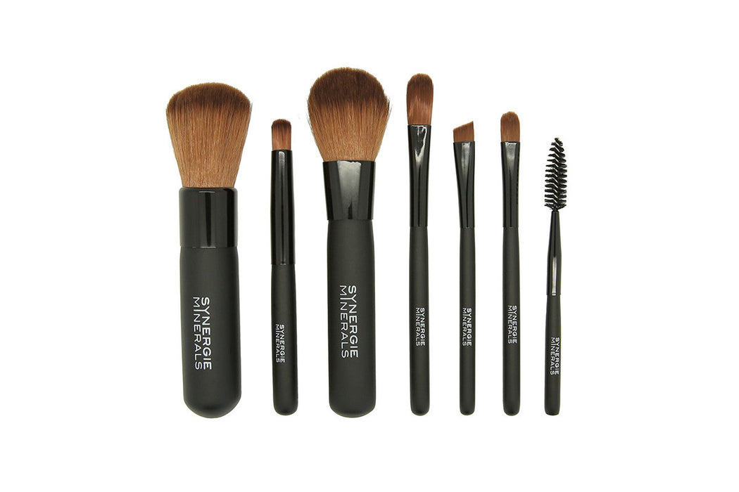 Synergie Essential Brush Kit