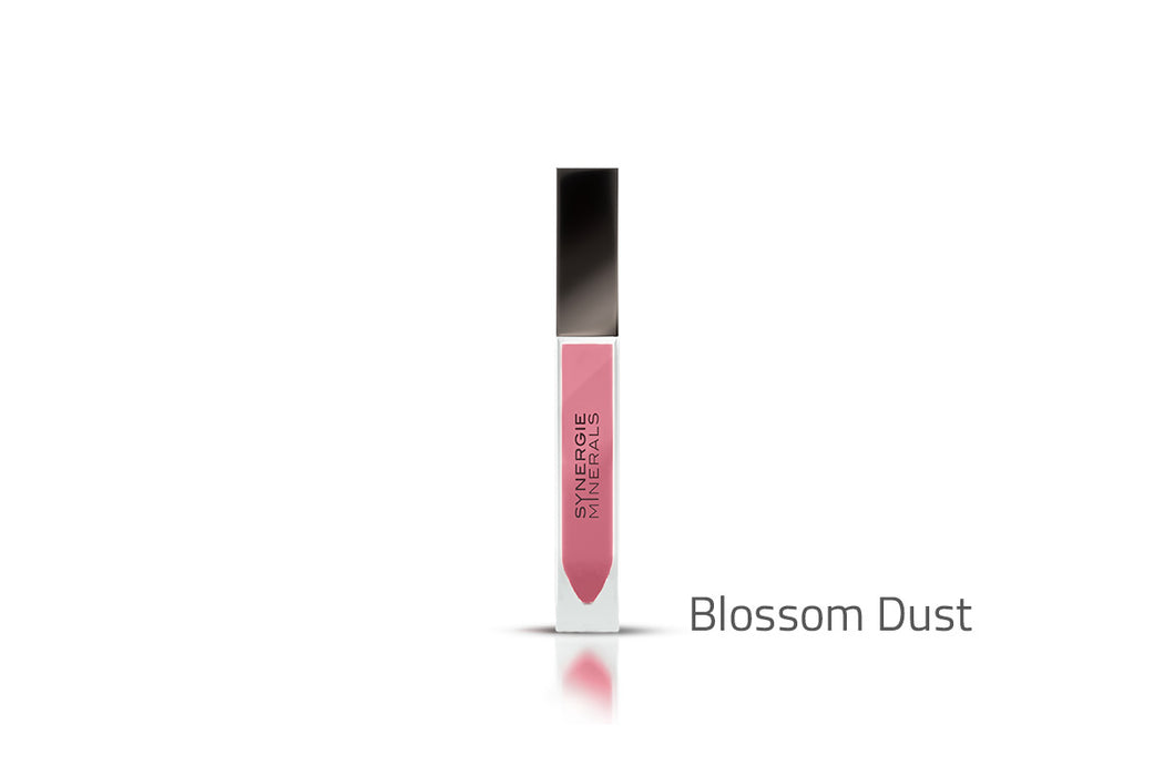 Synergie LipGlo Blossom Dust