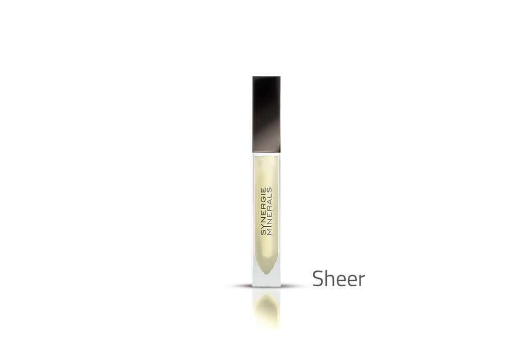 Synergie LipGlo Sheer