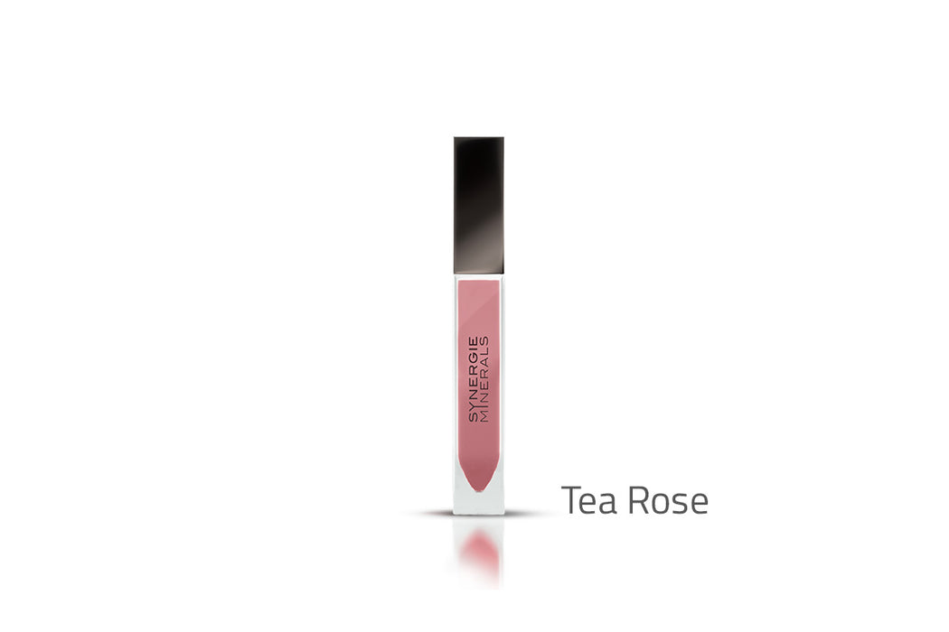 Synergie LipGlo Tea Rose