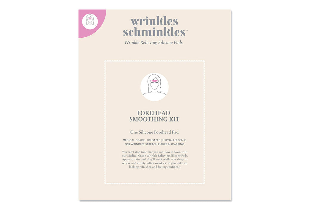 Wrinkles Schminkles Forehead Smoothing Packaging