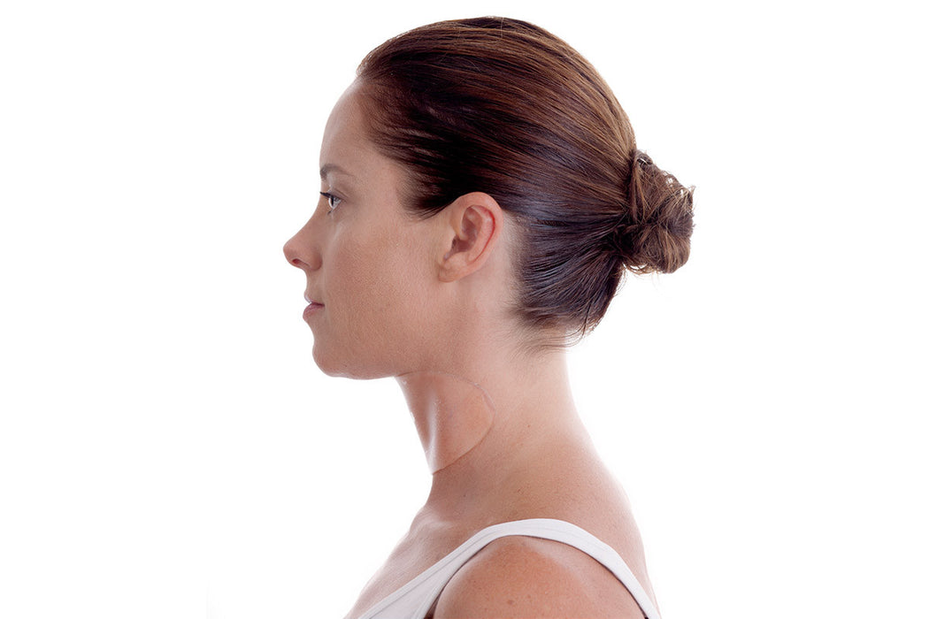 Wrinkles Schminkles Neck Smoothing Kit Model Profile