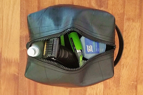 Toiletry Bags/Pencil Cases