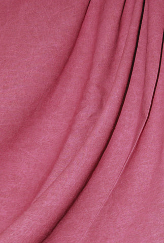 Savage Cranberry Washed Muslin Backdrop