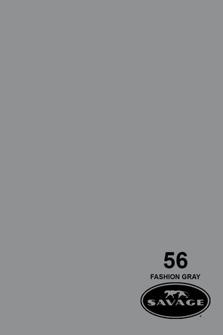Savage Fashion Gray Seamless Paper Background