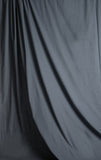 Grey Photography Muslin Background