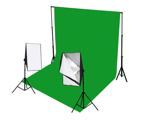 Youtube Photo & Video Lighting Equipment Kit