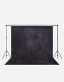 Dark Purple Pattern Fashion Wrinkle Resistant Backdrop