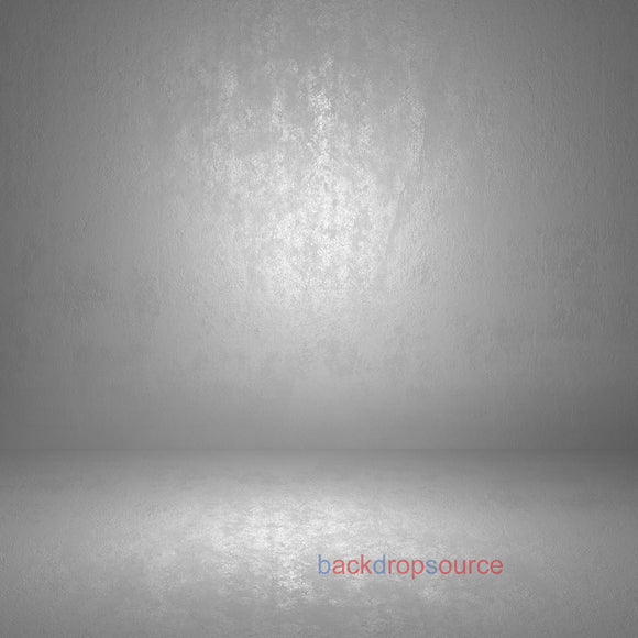 Grey Mottled Wall Floor Print Photography Backdrop