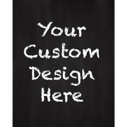 Customized Fabric Printing - Your Custom Design (Polyester - Wrinkle Resistant)