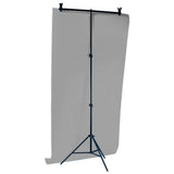 Fotolux PVC Backdrop Holder - 90cm x 200cm