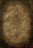 Mottled Brown Clay Floor Print Photography Backdrop