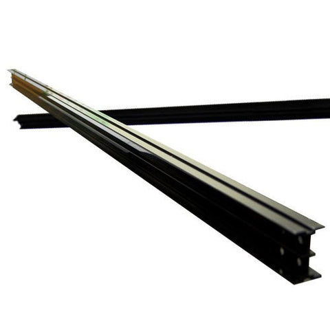 Fotolux Studio Background Support 3m Running Rail for Ceiling Rail System