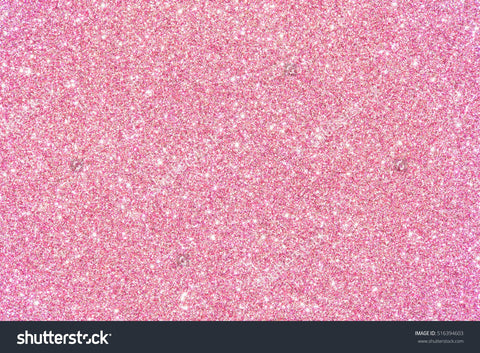Pink Glitter Texture Print Photography Backdrop