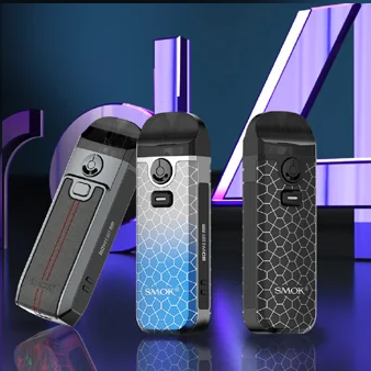 UPCOMING RELEASE: SMOK Nord 4