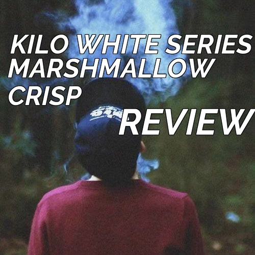The Brilliant Taste Of Kilo White Series: Marshmallow Crisp