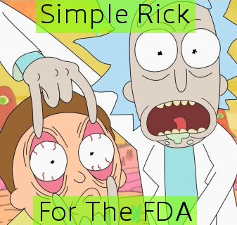Simple Rick For The FDA