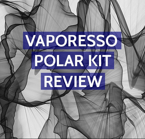 Vaporesso Polar Kit Review