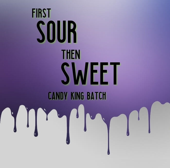 Sour Batch Vape Juice Review