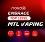 Smok Novo x Pod Device Kit Preview