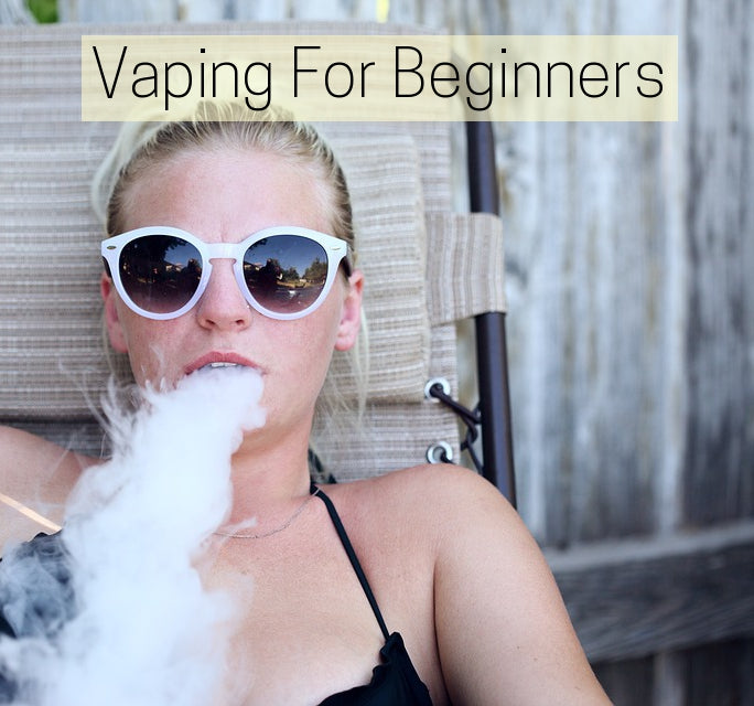 Vaping For Newbies