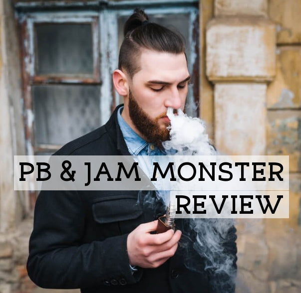 One Hit That's It: PB & Jam Monster