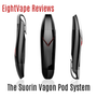 EightVape Reviews: The Suorin Vagon Pod System