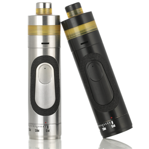 NEW PRODUCT RELEASE: Zero.G Pod System by Aspire and NoName