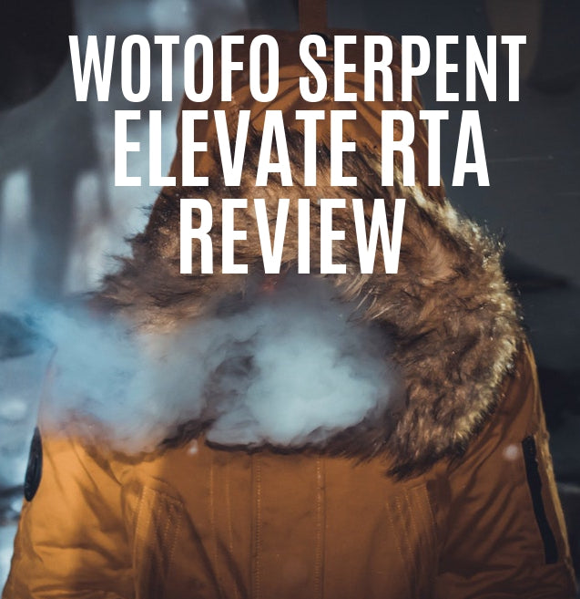 Serpent Elevate Review