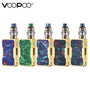The VooPoo Golden Drag 157W and UFORCE Tank