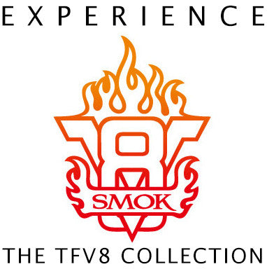 The TFV8 & TFV12 Collection by Smok®