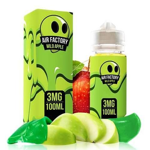 air factory vape juice wild apple