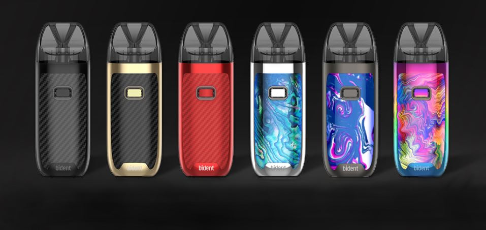 Geekvape Bident Review The World S First Dual Coil Pod Device Eightvape